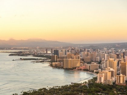 O'ahu Hikes: Diamond Head