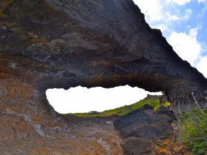 Koko Crater Arch Trail