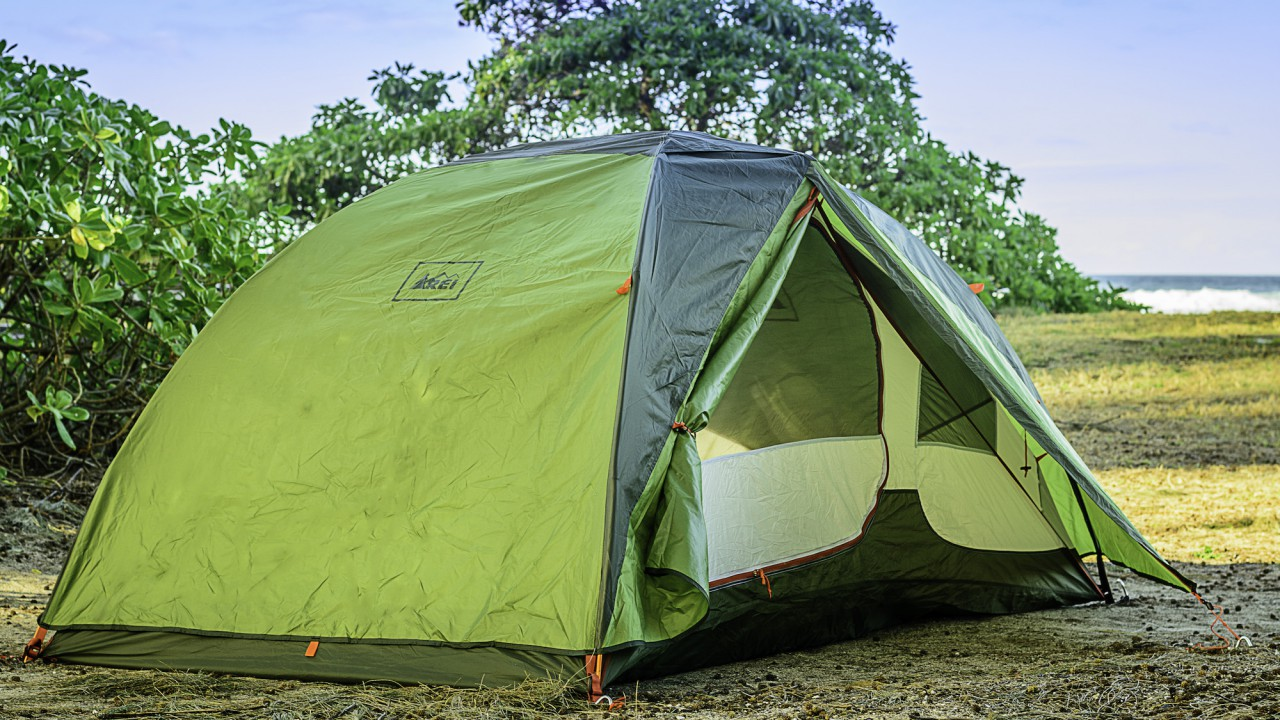 REI Half Dome 2 Plus Tent & REI Half Dome 2 Plus Tent - Trails of Freedom